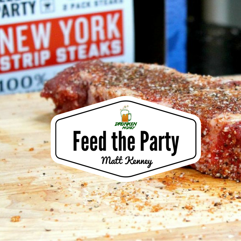 Feed the Party