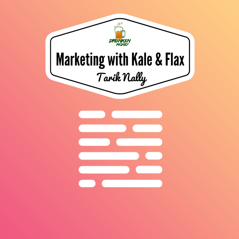 Marketing with Kale & Flax