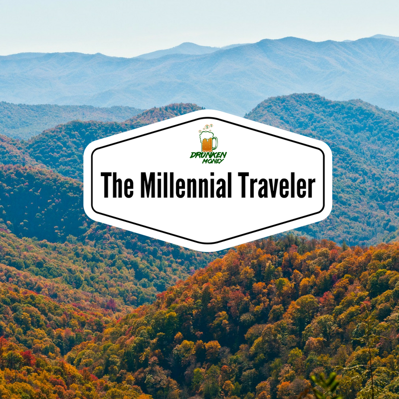 The Millennial Traveler