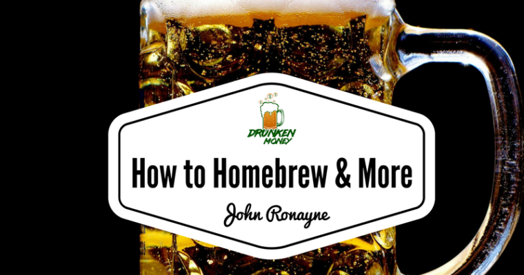 How to Homebrew & More with John Ronayne
