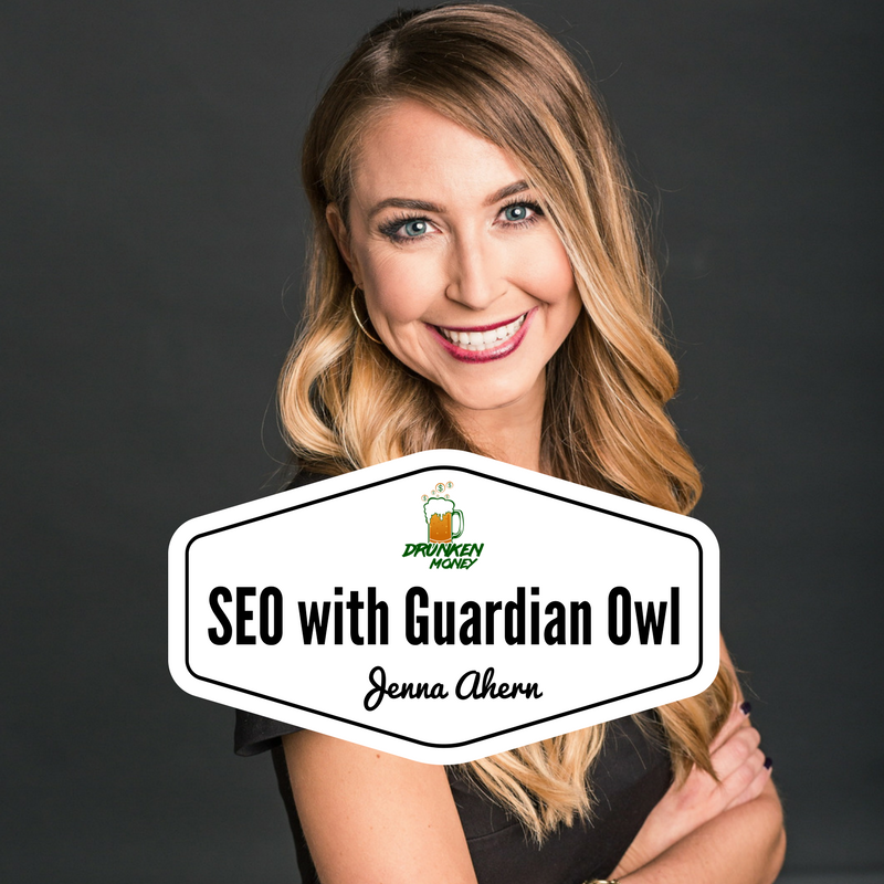SEO with Guardian Owl