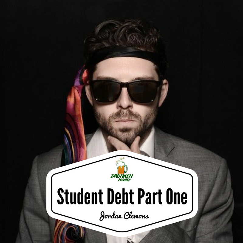Student Debt Part One