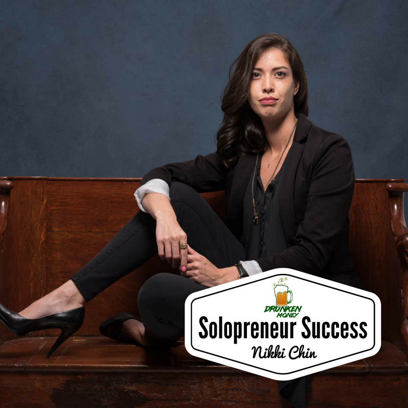 Solopreneur Success with Nikki Chin