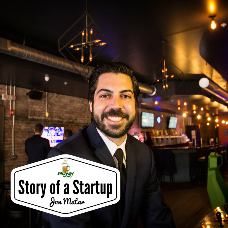 Story of a Startup with Jon Matar of PowerUp Labs